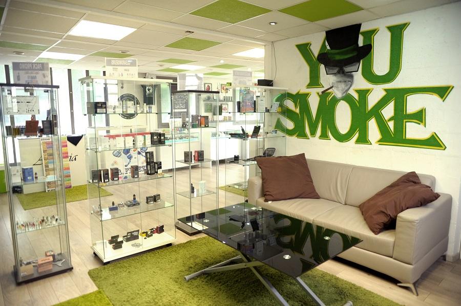 Image YOU-SMOKE