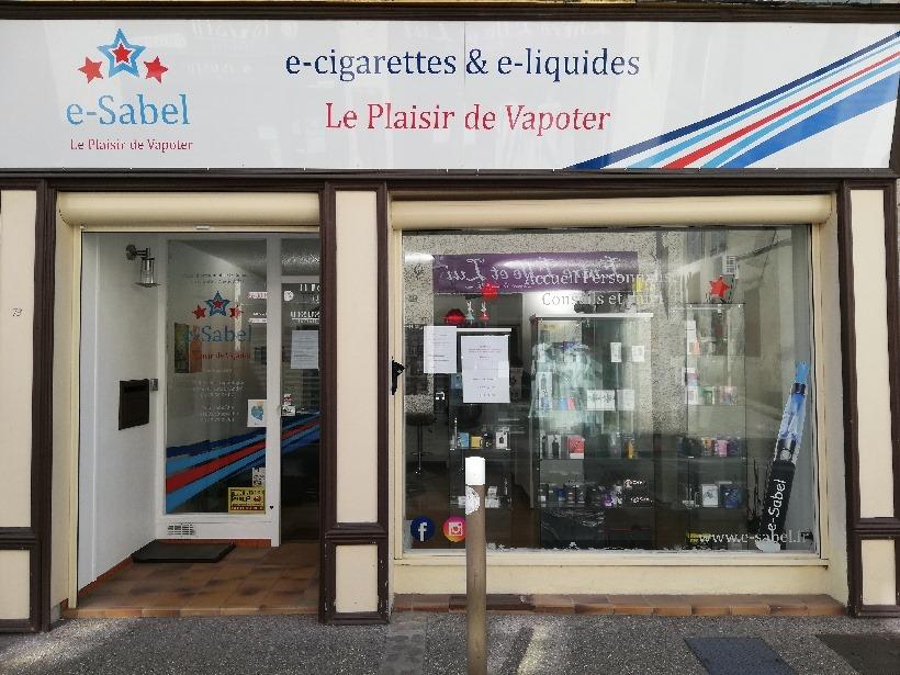 Image E-SABEL