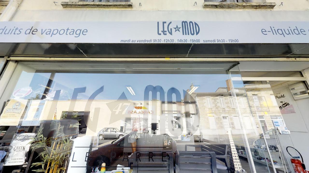 Image LEG MOD 47