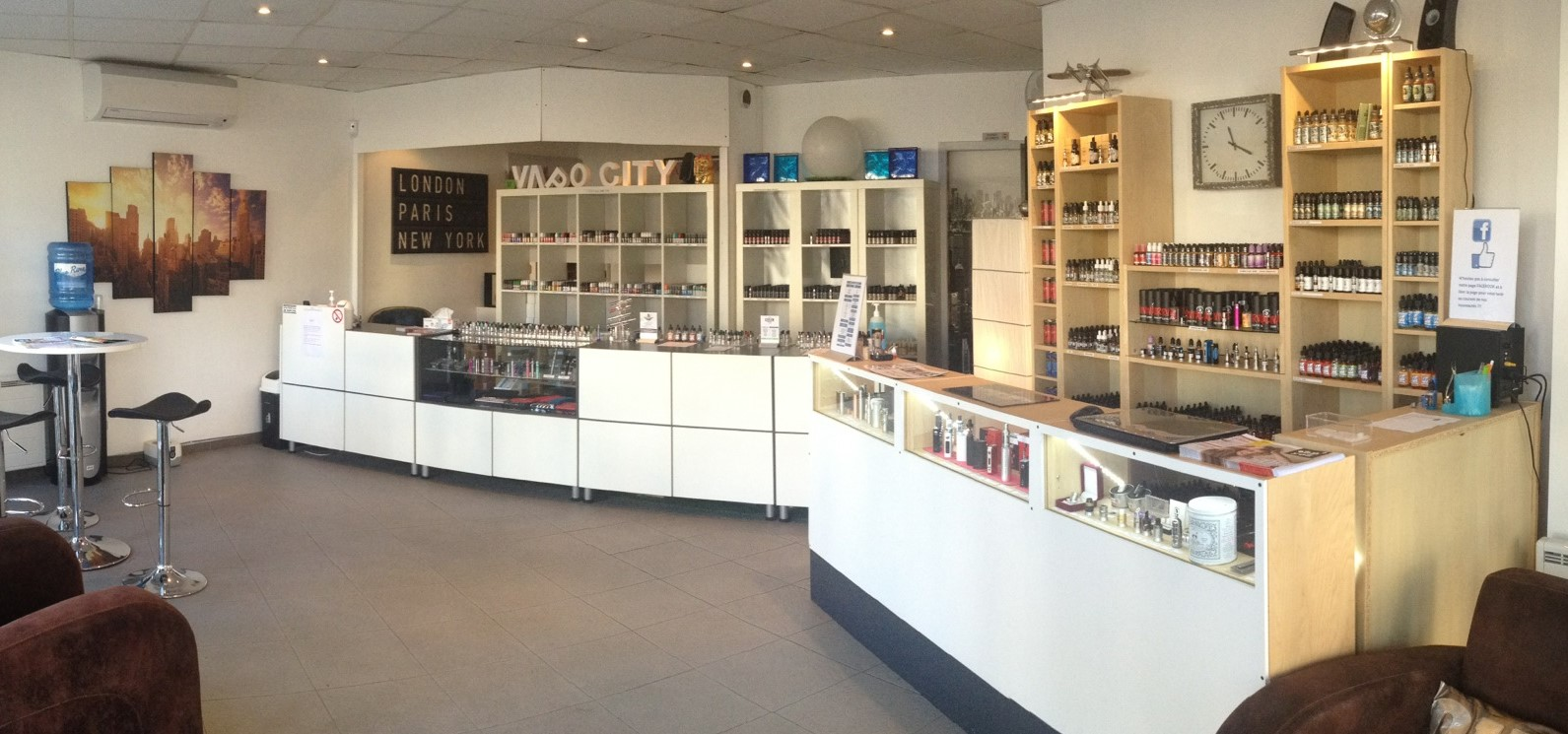 Image VAPO CITY