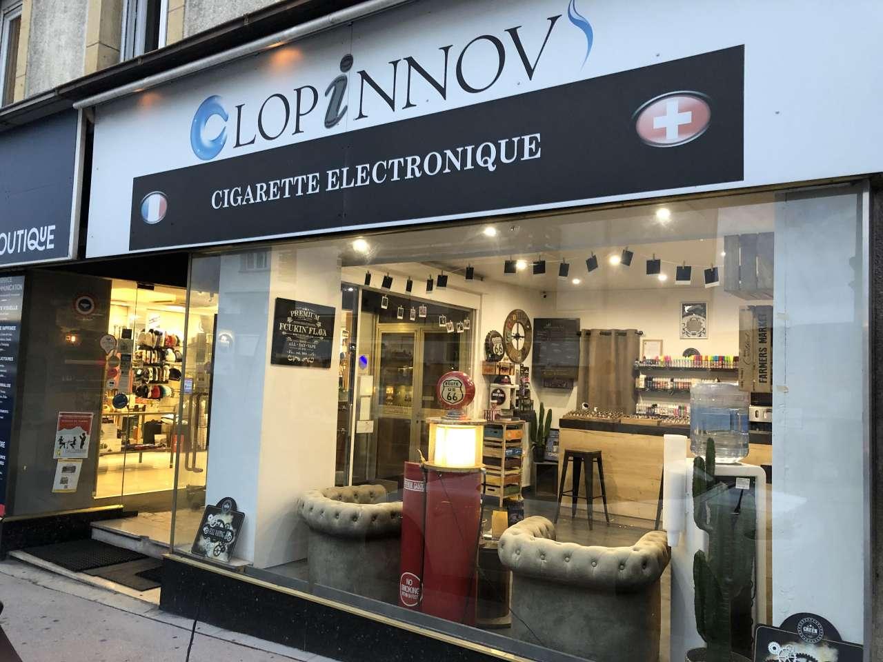 Image CLOPINNOV