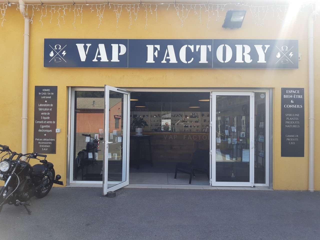 Image VAP FACTORY