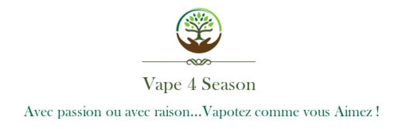 Image Vape 4 Season