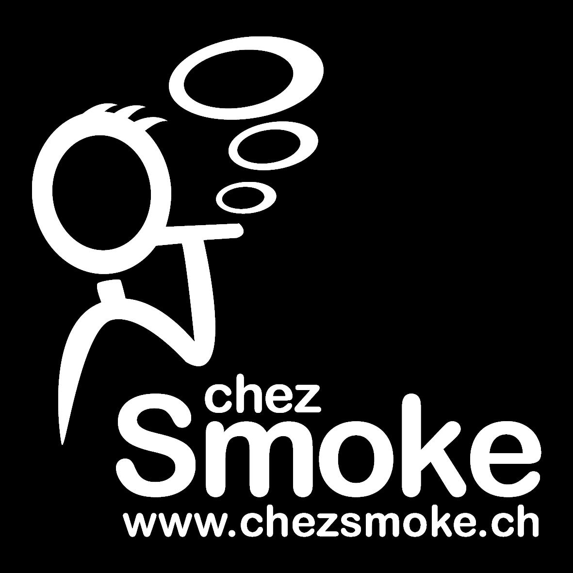 Logo CHEZ SMOKE