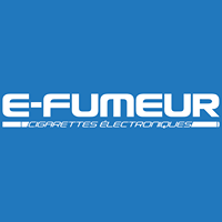 Logo E-FUMEUR