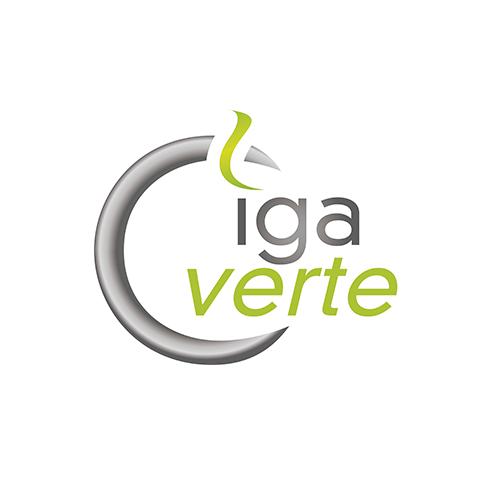 Boutique de vape spécialisée CIGAVERTE située à REIMS