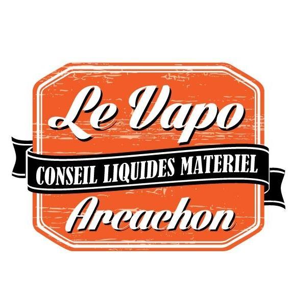 Boutique de vape spécialisée LE VAPO ARCACHON située à ARCACHON