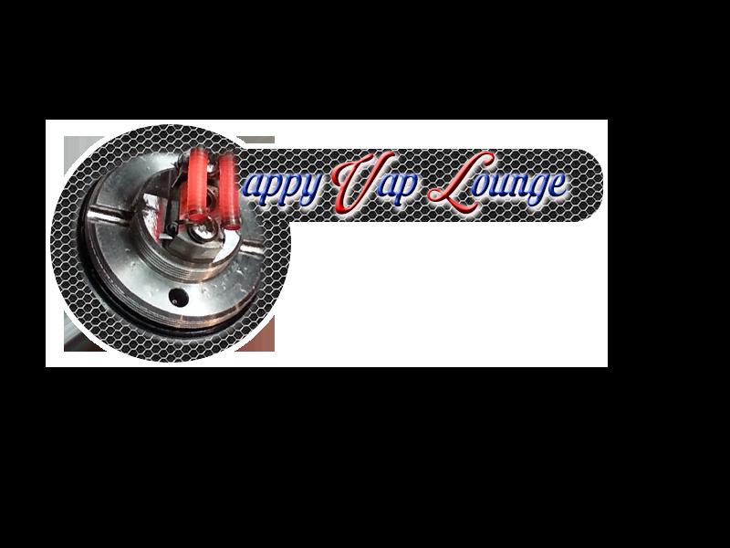 Logo HAPPY VAP LOUNGE