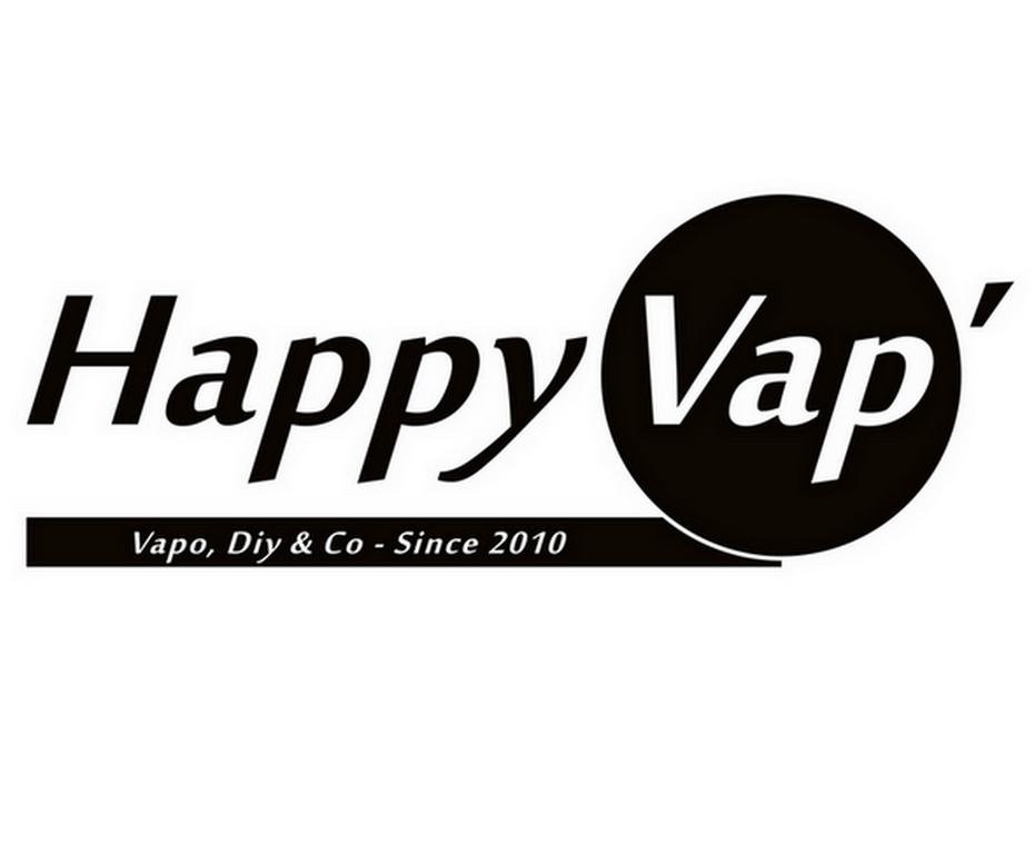 Boutique de vape spécialisée HAPPY VAP située à FOURNES EN WEPPES