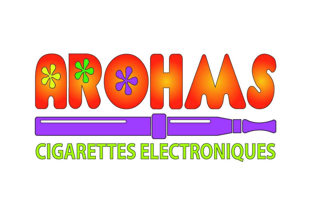 Boutique de vape spécialisée AROHMS située à MONTAUBAN