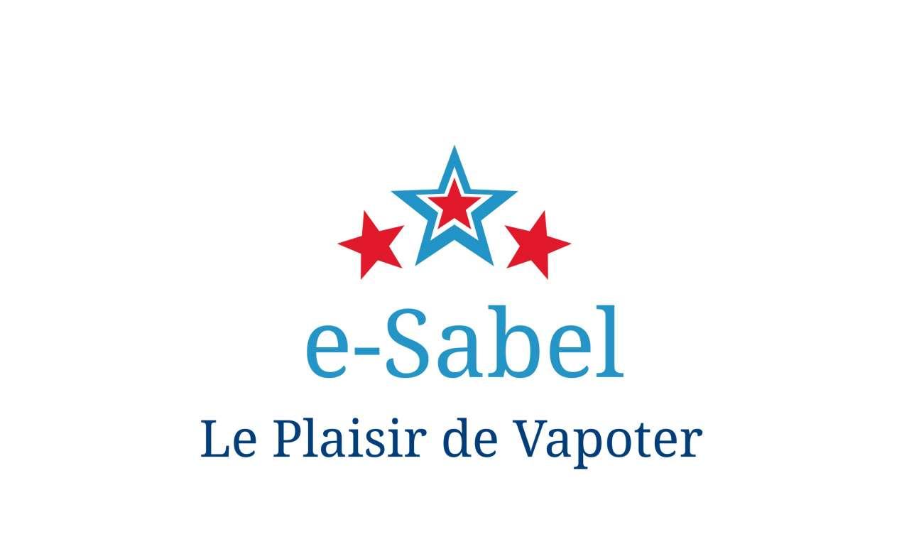 Boutique de vape spécialisée E-SABEL située à LA CôTE-SAINT-ANDRé