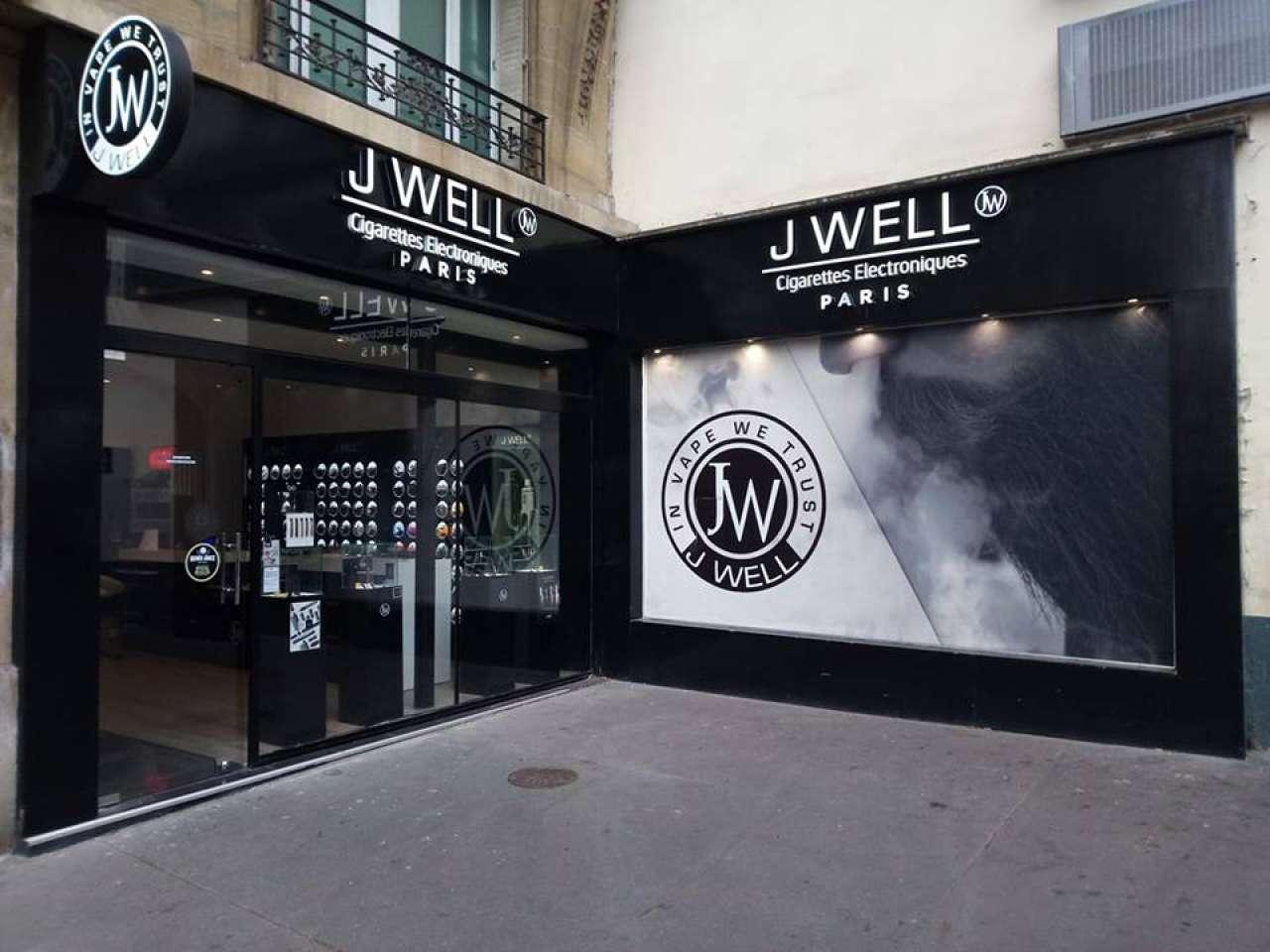 Logo JWELL