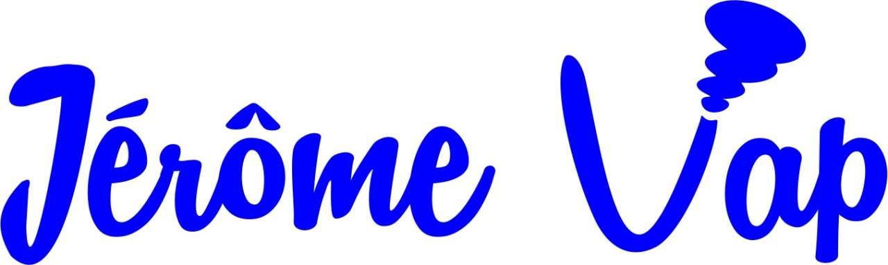 Logo Jérôme Vap'