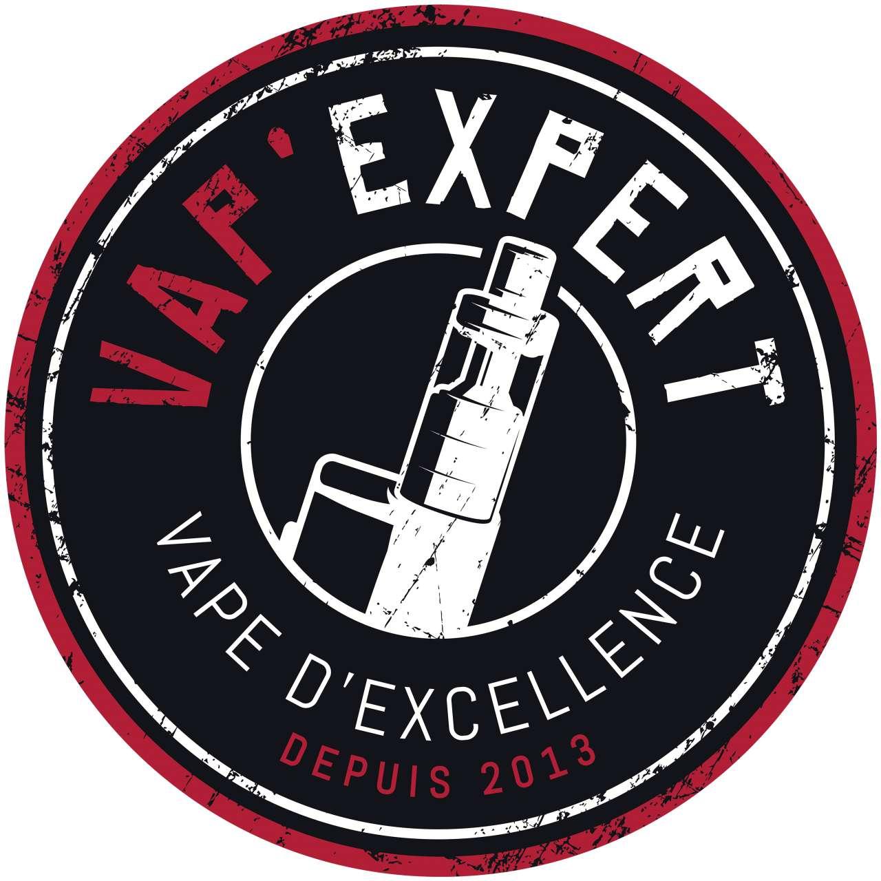 Boutique de vape spécialisée VAP'EXPERT située à LYON