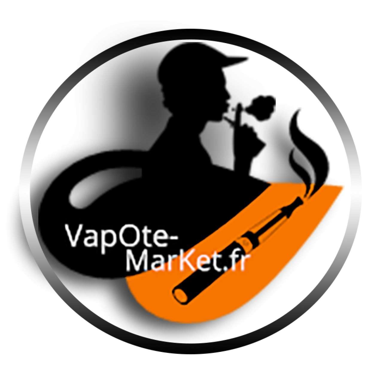 Boutique de vape spécialisée Vapote Market située à ROUFFIGNAC-SAINT-CERNIN-DE-REILHAC